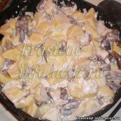 Вторые блюда закуски рецепты фото
