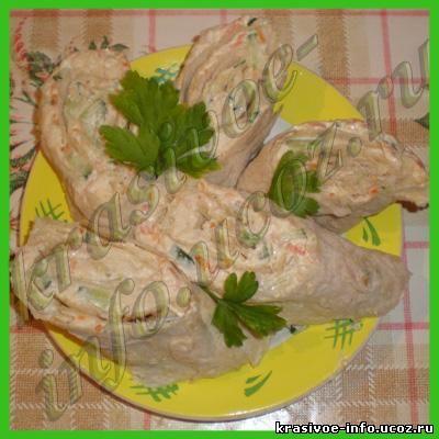 Рецепт сливочно грибного соуса блюда